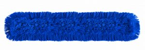 Acrylic Colour Coded Sweeper Head Blue 40cm 60cm  80cm