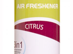 Fusion Citrus Air Freshener 12 x 400ml