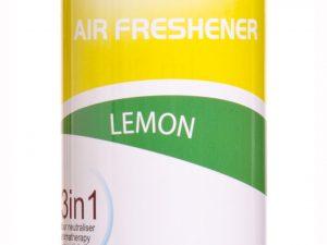 Fusion Lemon Air Freshener 12 x 400ml