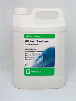 Kitchen Sanitiser 5 ltr