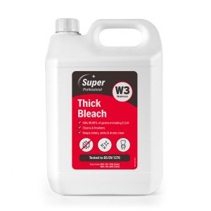 Thick Bleach 5 ltr