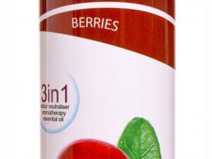 Fusion Berries Power Blast Nozzle Air Freshener 750ml
