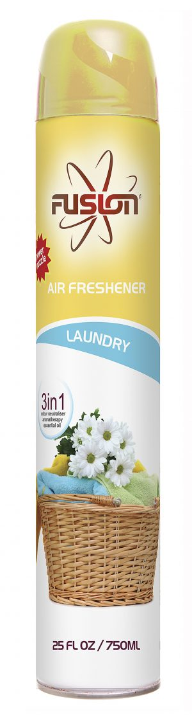 Fusion Laundry Power Blast Nozzle Air Freshener 750ml