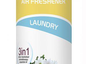 Fusion Laundry Power Blast Nozzle Air Freshener 750ml