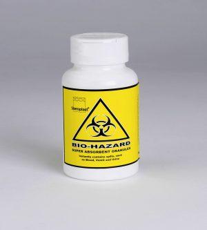 Super Absorbent Granules 100g