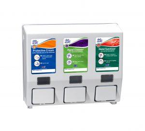 Deb Skin Safety Cradle Starter Pack