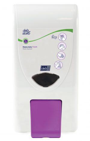 Deb GrittyFOAM 3.25 ltr Dispenser