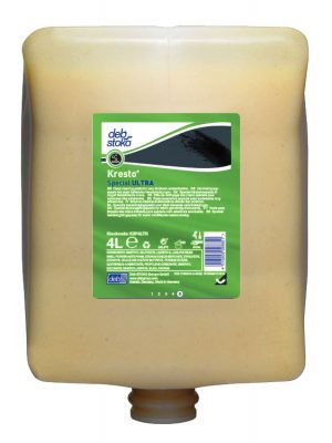 Deb Kresto Special Ultra Hand Cleanser 4 x 4 ltr Cartridge