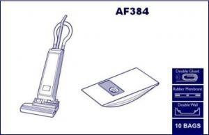 AF 384 Victor Vacuum Bags