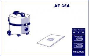 AF 391 Numatic Vacuum Bags