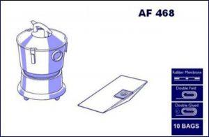 AF 468 Premiere 175 Mini Vacuum Bags