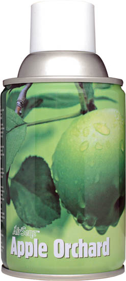 AirSenz Orchard Apple Metered Auto Air Fresh 270 ml