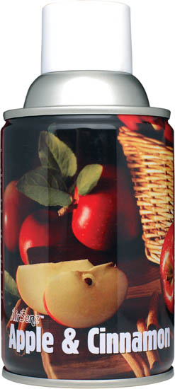 AirSenz Apple & Cinnamon Auto Air Fresh 270ml