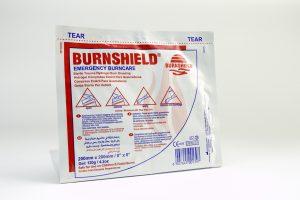 Burnshield Dressing 20cm x 20cm