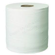 C-Feed Paper Hand Towels 2 ply White