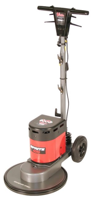Victor Contractor 400 Std Speed Floor Scrubber Polisher