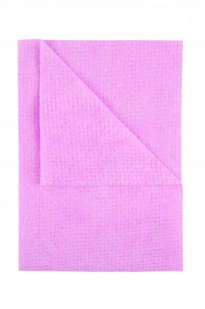 Velette Non-Woven Cloth Colour Coded Pink | Blue | Green | Yellow