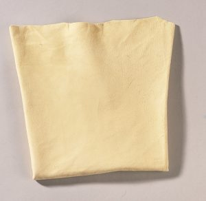 Genuine Chamois & Sham-Cham Strong Synthetic Wash Leather