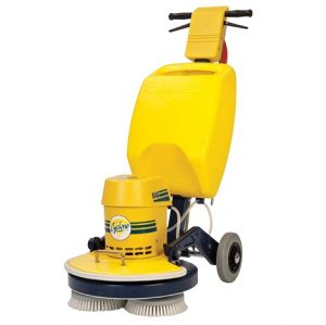 Truvox Cimex Cyclone Scrubber / Polisher 15″ Slow Speed