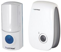 Door Chime Wireless (Mip System) 150m Range