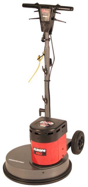 Victor Europa 450 Std Floor Scrubber 17″
