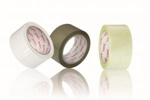 Vibac Low Noise Acrylic Clear Tape 828/M 48mm x 66m x 36 rolls