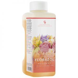 Evans Vanodine Florazol Bouquet Concentrated Deodoriser 1 ltr