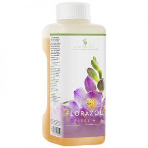 Evans Vanodine Florazol Freesia Concentrated Deodoriser 1 ltr