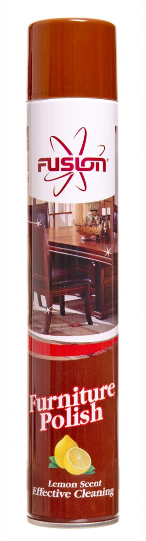 Fusion Furniture Polish 12 x 400ml