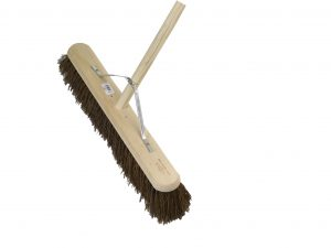 24″ Traditional Platform Brush Complete with Stale & Stay