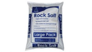 Rock Salt Brown Large Bag