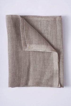 Linen Window Scrim Standard & Heavy Quality Scrim