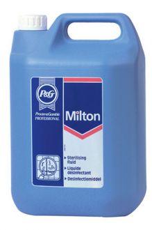 Milton Sterilising Fluid 5 ltr