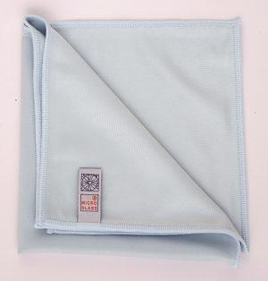 Microglass Cloth Blue