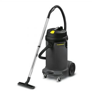 Karcher Professional NT 48/1 Wet & Dry Vacuum Cleaner