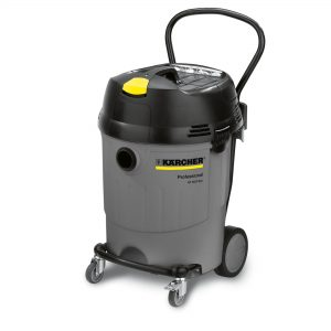 Karcher 65/2 Eco (110v) Wet & Dry Vacuum