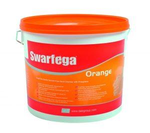 Swarfega Orange 15 litre Pail