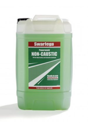 Swarfega Powerwash Non-Caustic 25 litre