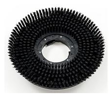 Truvox Orbis 400 Polypropylene scrubbing brush 43cm 17″