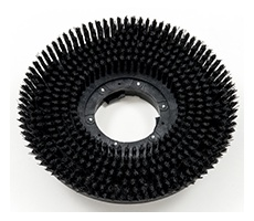 Truvox Orbis 400 Polypropylene scrubbing brush 38cm 15″