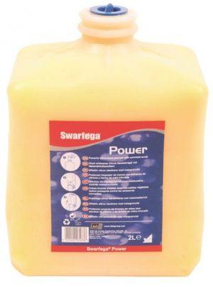 Swarfega Power 6 x 2 litre Cartridge