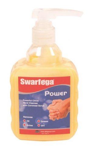 Swarfega Power 6 x 450 ml Pump Bottle