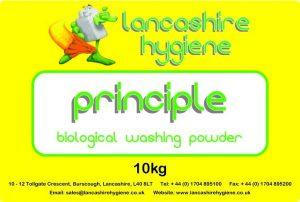 Bio Washing Powder 10kg