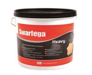 Swarfega Heavy Heavy Duty Hand Cleaner 12.5kg (15 litre)