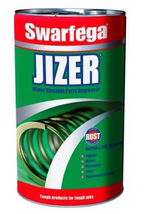 Swarfega Jizer 25 litre Parts Degreaser