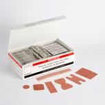 Premium Fabric Plaster Finger Tip x 50