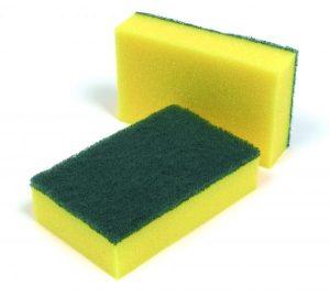 TuffGuy Sponge Scourer