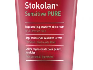 Deb Stokolan Sensitive Pure Skin Cream 12 x 100 ml Tubes