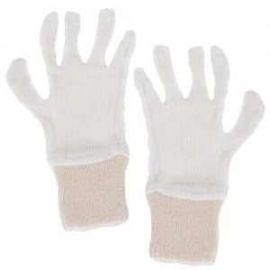 Stockinette Low Lint Gloves