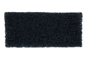 Edging Pads Heavy Duty BLACK